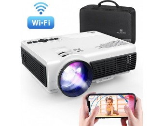 $40 off VANKYO Leisure 3W Projector