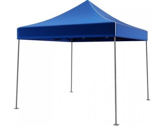 $100 off Canopy Tent 10x10 Outdoor Party Shade, Instant Set Up