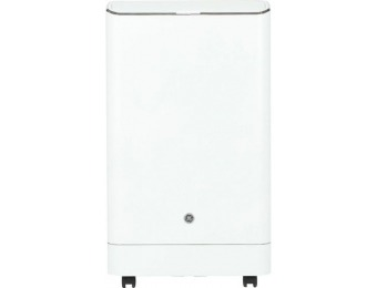 $150 off GE 550 Sq. Ft. Portable Air Conditioner