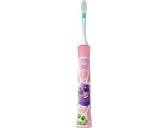 30% off Philips Sonicare For Kids Rechargeable Toothbrush