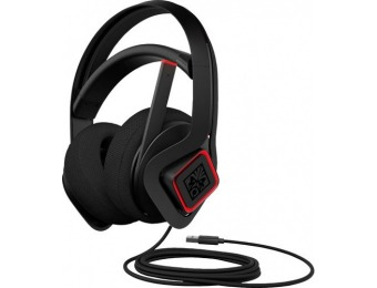 $75 off HP OMEN Mindframe Prime Wired Gaming Headset
