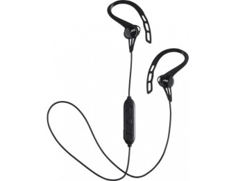 50% off JVC HA EC20BT Wireless In-Ear Headphones (iOS)