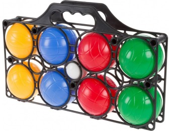 $5 off Hey! Play! Beginner Bocce Ball Set