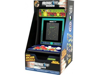 $100 off Arcade1Up Centipede Countercade