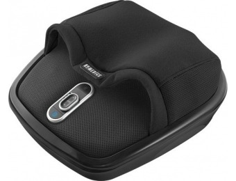 $30 off HoMedics Shiatsu Air Max Foot Massager with Heat