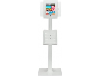 $19 off Mount-It! iPad Floor Stand with Document Holder