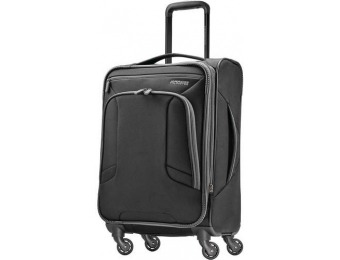"$30 off American Tourister 4 Kix 23"" Expandable Spinner"