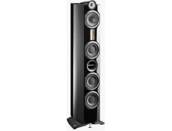 $1,750 off Triangle Genese Lyrr HiFi Floor Standing Speaker