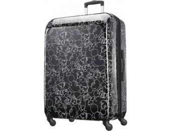 "$127 off American Tourister Disney 28"" Spinner - Mickey Mouse"