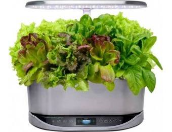 $150 off AeroGarden Bounty Elite 9-Pod App Controlled