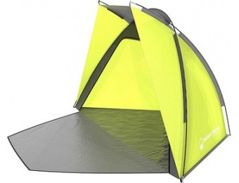 50% off Beach Tent Sun Shelter for Shade with UV Protection