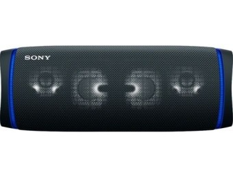 $50 off Sony SRS-XB43 Portable Bluetooth Speaker