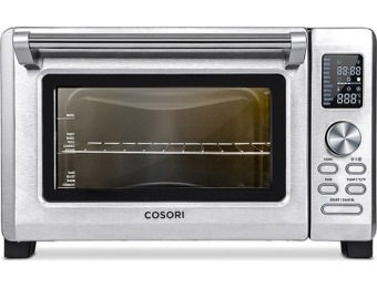 $40 off Cosori Original Convection Toaster Oven
