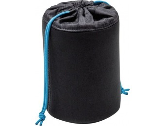 "37% off Tenba Tools Soft Lens Pouch 5""x3.5"""