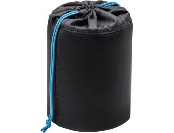 "40% off Tenba Tools Soft Lens Pouch 6""x4.5"""