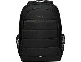 "$20 off Targus 15.6"" Octave Backpack - Black"