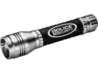 $25 off Police Security 1800 Lumen Elite LED Flashlight