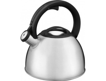 $15 off Cuisinart Tastefully Revitalize 2 Qt Tea Kettle