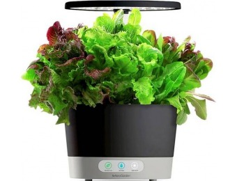$55 off AeroGarden Harvest 360 6-Pod with Gourmet Herb Seed Kit