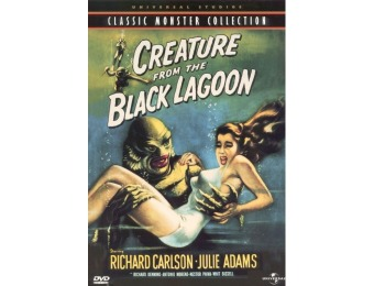 62% off Creature From the Black Lagoon [1954] (DVD)
