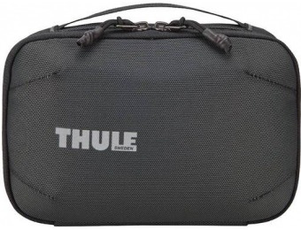48% off Thule Subterra PowerShuttle Travel Case
