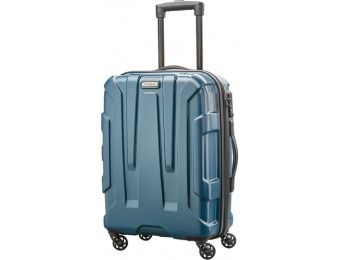 "$96 off Samsonite Centric 20"" Spinner - Teal"