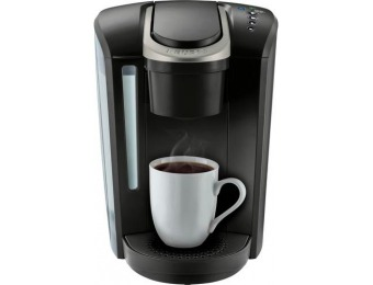 $50 off Keurig K-Select Single-Serve K-Cup Pod Coffee Maker