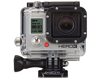 Best Price: GoPro3 Silver Edition Camera