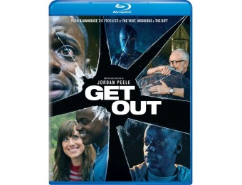 50% off Get Out (Blu-ray)