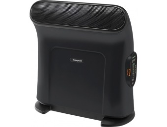 $25 off Honeywell Home Portable Electric Ceramic Heater