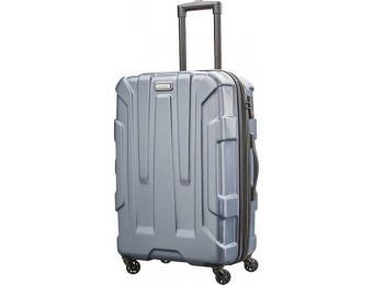 "$89 off Samsonite Centric 24"" Spinner - Blue Slate"