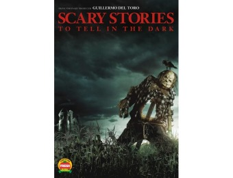 65% off Scary Stories to Tell in the Dark (DVD)