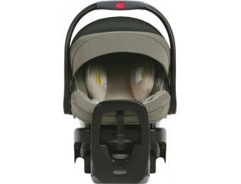 $83 off Graco SnugRide SnugLock Extend2Fit 35 Infant Car Seat