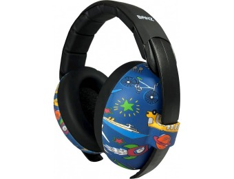 33% off BANZ Baby Earmuffs - Transport