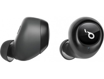 $50 off Anker Soundcore Liberty True Wireless In-Ear Headphones