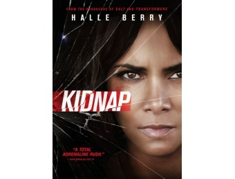 80% off Kidnap (DVD)