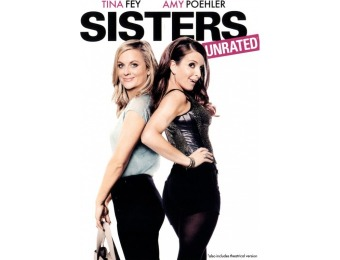 80% off Sisters (DVD)