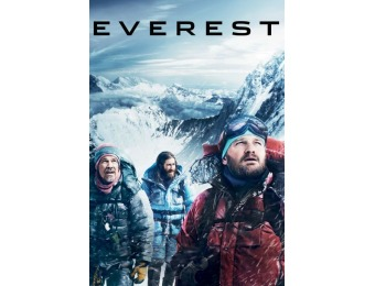 82% off Everest (DVD)
