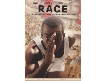 60% off Race (DVD)
