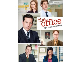 $35 off The Office: The Complete Series [DVD]