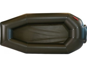 $135 off Uncharted Supply Co. Rapid Raft - Olive