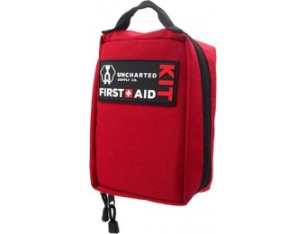$20 off Uncharted Supply Co. First Aid Pro