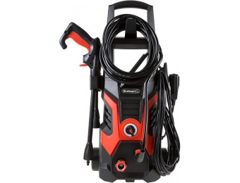 $90 off Stalwart 1500 PSI Electric Pressure Washer