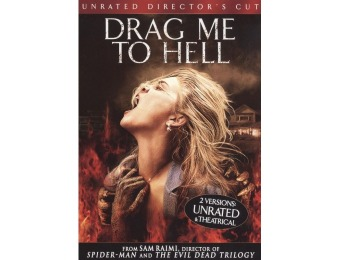 67% off Drag Me to Hell (DVD)