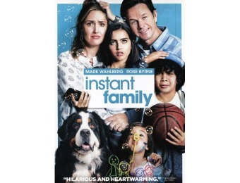 83% off Instant Family (DVD)