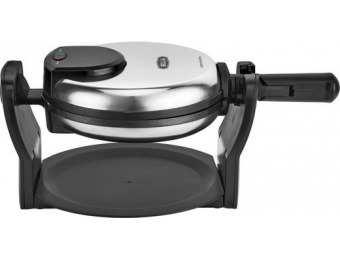 50% off Bella Non-Stick Rotating Belgian Waffle Maker