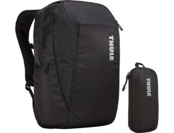 "$30 off Thule Accent Backpack Bundle for 15.6"" Laptop"