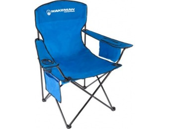 60% off Wakeman Oversized Camp Chair