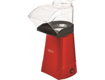 50% off Bella 12-Cup Hot Air Popcorn Maker