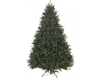 $118 off Noble House 7' Norway Spruce Hinged Christmas Tree